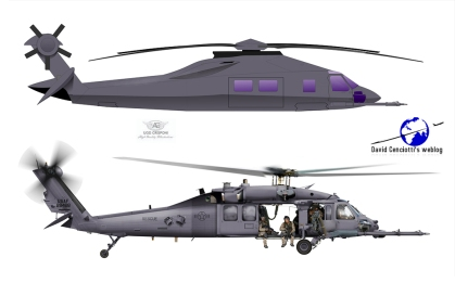 mh-x3 blackhawk