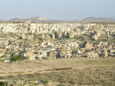 Goreme, Turkey